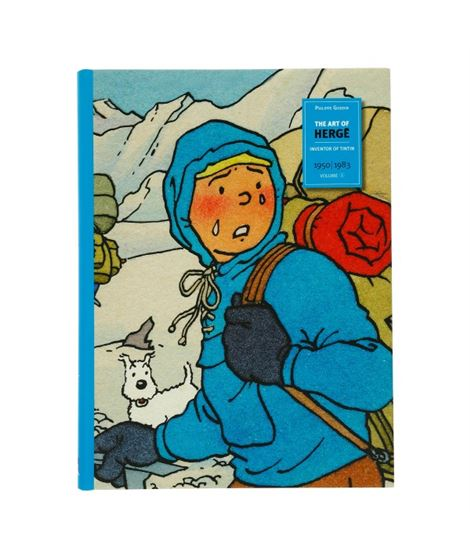 THE ART OF HERGE VOL.3 - 24243-w1200-1