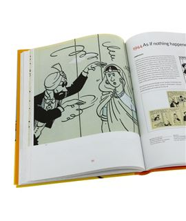 THE ART OF HERGÉ VOL.2 - 24253-w1200-3