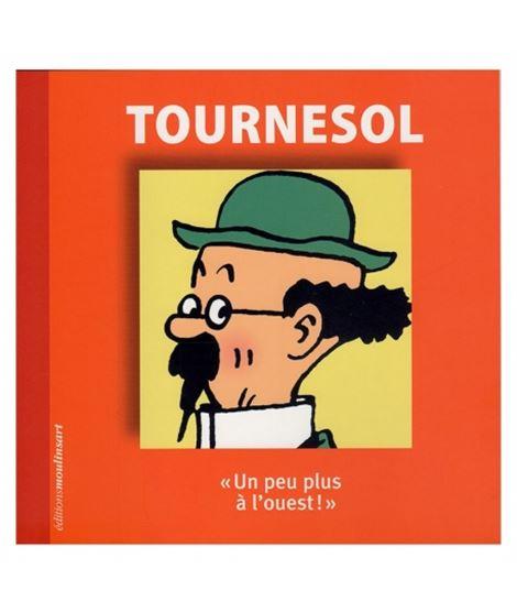 TORNASOL, UN PEU PLUS À L´OUEST! - FRANCÉS - 24376