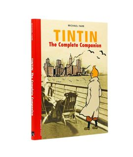 TINTIN THE COMPLETE COMPANION - 28476-w1200-3