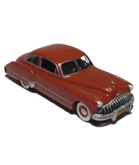 COCHE-10-BUICK PROF.SMITH - ESCALA 1/43 - 29009-w600-1