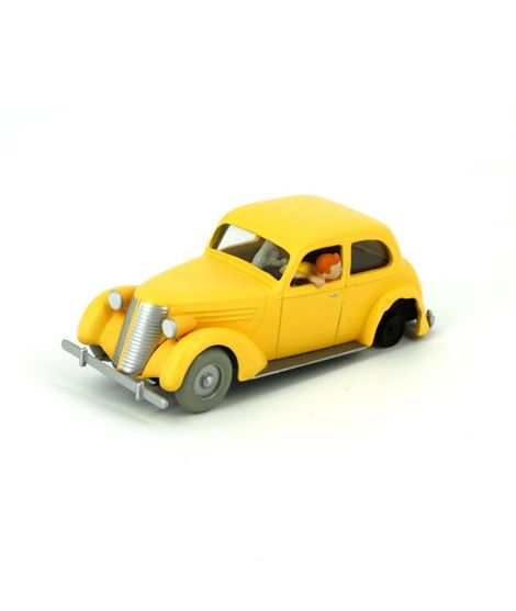 COCHE 2013-COCHE ACCIDENTADO - ESCALA 1/43 - 29510-w1200-1