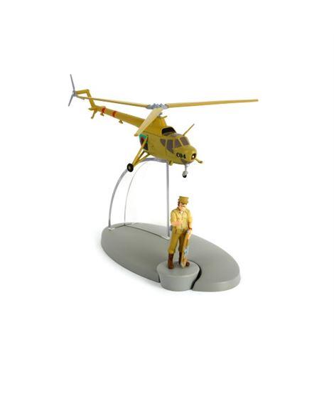 AVIONES - HELICOPTERO C04 - PICAROS - 29542-1200