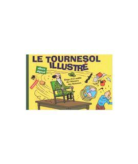 LE TOURNESOL ILLUSTRÉ - FRANCÉS - 7122_1