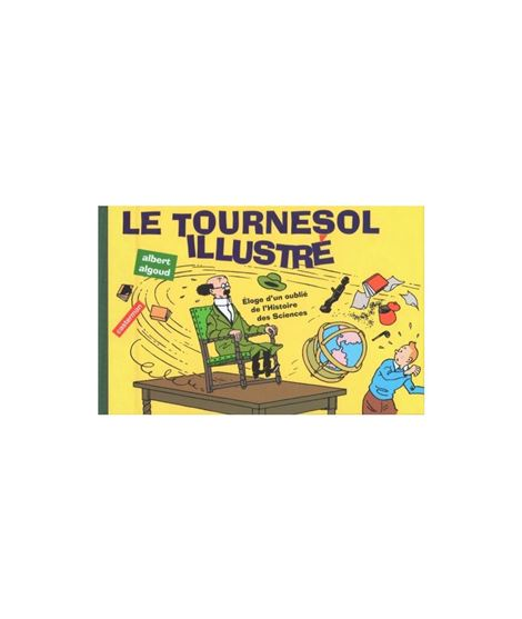 LE TOURNESOL ILLUSTRÉ - FRANCÉS - 7122_1
