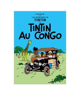 POSTAL DE PORTADA FRANCÉS - CONGO - 01._congo
