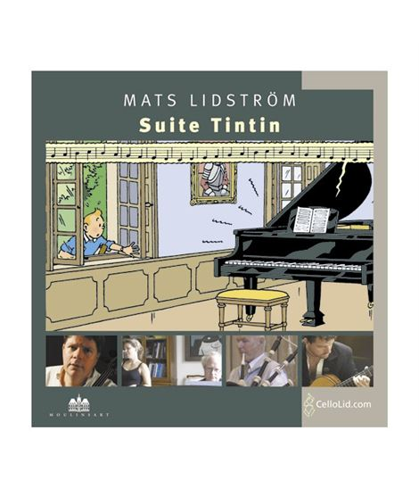 CD AUDIO-SUITE TINTIN - 32360-w600-1