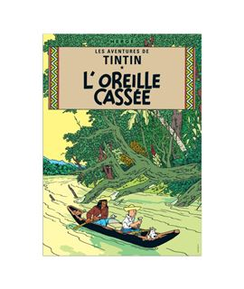 POSTER 05- L´OREILLE CASSEE - posters-fr-2015-6_1200