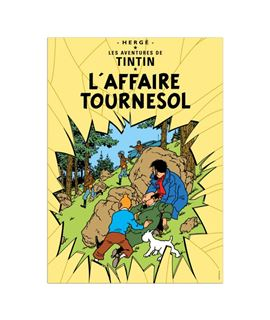POSTER 17- L´AFFAIRE TOURNESOL - posters-fr-2015-18_1200_1