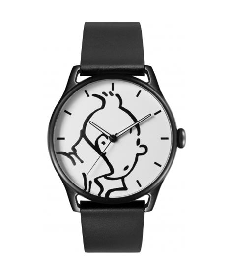 ICE WATCH - TINTIN & CO - CLASSIC - L - tintin-ice-watch-classic-characters-classic-tintin