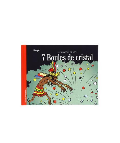 LES MYSTÈRES DES 7 BOULES DE CRISTAL - 24119-w1200-1