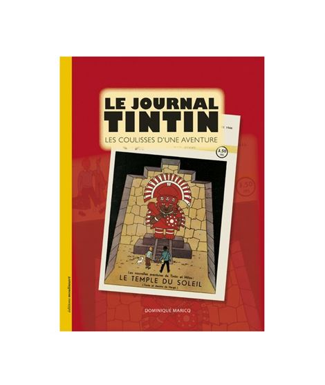 LE JOURNAL TINTIN - 24123-w600-1