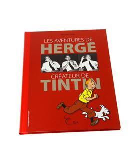 LES AVENTURES D´HERGÉ, CRÉATEUR DE TINTIN - 24190-w1200-3