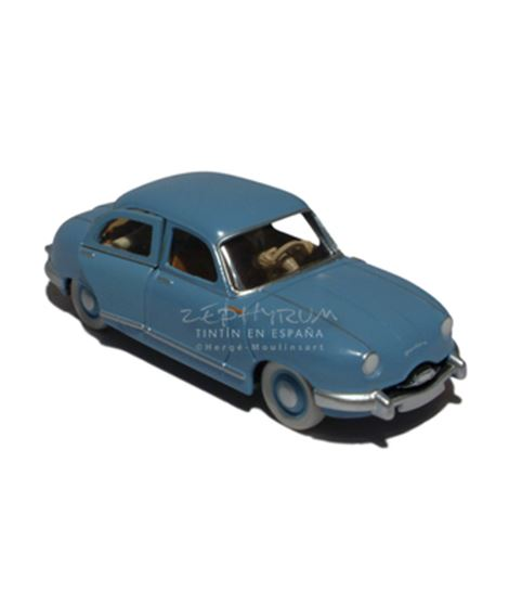 COCHE-55-TAXI PANHARD - 29055_image