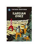 ZEPHYRUM 17 - TINTINEN ILARGIAN OINEZ - EUSKERA - las-aventuras-de-tintin-aterrizaje-en-la-luna-euskera-1