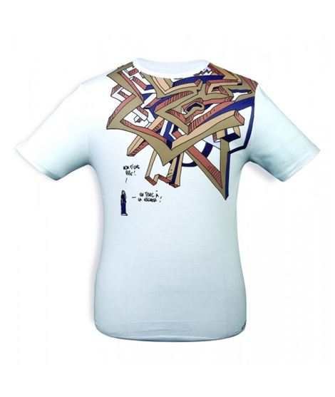 MOEBIUS - CAMISETA ESCHER - XL - 00892001_3