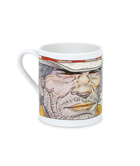 MUG - MOEBIUS BLUEBERRY - 47974201