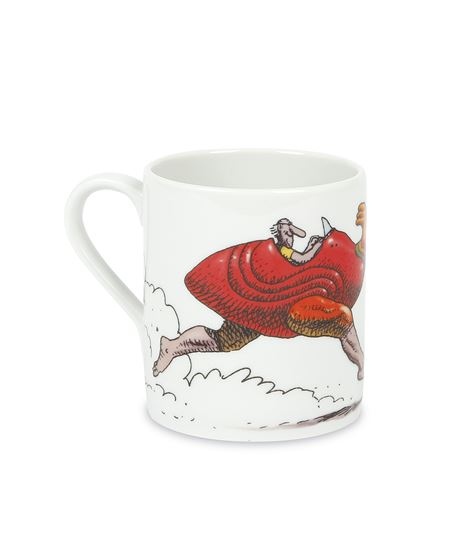 MUG - MOEBIUS MACHINE - 47974203