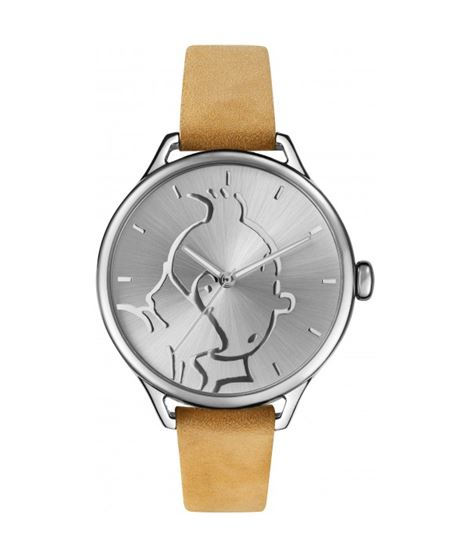 ICE WATCH - CLASSIC CHARACTERS CLASSIC TINTIN M - 015328-tintin-classic-camel-m_2_1