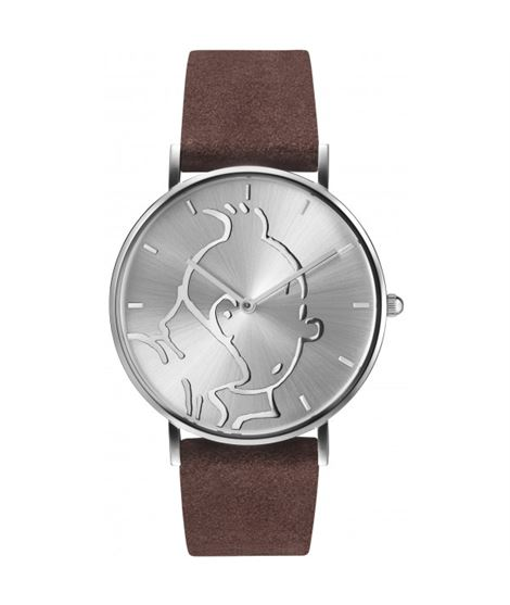ICE WATCH - CLASSIC CITY CHARACTERS CLASSIC TINTIN S - 015328-tintin-classic-camel-m_2_copie