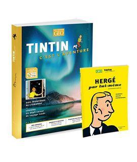 GEO - TINTIN C´EST L´AVENTURE Nº 6 - geo 6