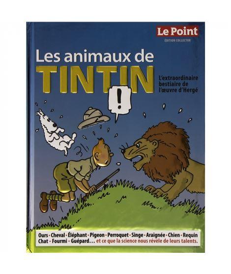 LES ANIMAUX DE TINTIN - 23247