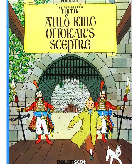 EGMONT 08 - KING OTTOKAR´S SCEPTRE - 206198