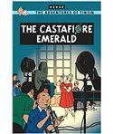 EGMONT 21 - THE CASTAFIORE EMERALD - INGLÉS (CARTONÉ) - 72003