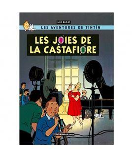 ZEPHYRUM 21 - TINTÍN LES JOIES DE LA CASTAFIORE - VALENCIANO - album-de-tintin-les-bijoux-de-la-castafiore-ed-casterman (4)
